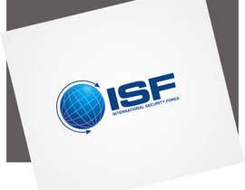 nº 68 pour Design a Logo for International Security Force par shobbypillai