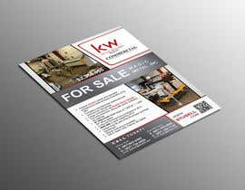 #11 for Design a Flyer for Commercial Realestate by lardher