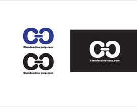 #25 for Design a Logo for Clandestine-corp.com af davidliyung