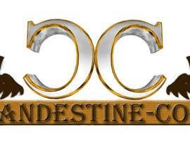Taha177 tarafından Design a Logo for Clandestine-corp.com için no 15