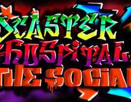 Nro 6 kilpailuun Street Art on walls / Graffiti käyttäjältä SanjayGhosh1