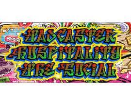 Nro 8 kilpailuun Street Art on walls / Graffiti käyttäjältä joeblackis17