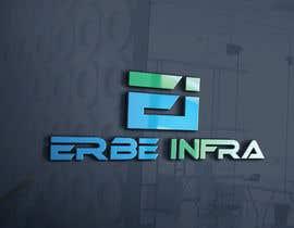 Nro 5 kilpailuun Design a Logo for an infrastructure company käyttäjältä jakoys