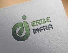 Nro 22 kilpailuun Design a Logo for an infrastructure company käyttäjältä websiterr