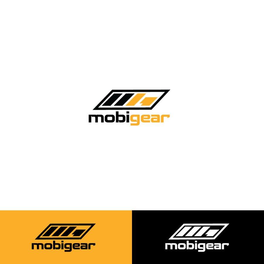 Kilpailutyö #142 kilpailussa Looking for a creative genius to design our logo