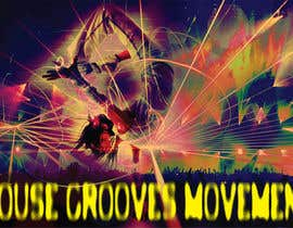 #14 for House Grooves Movement by acovulindesign