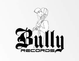 #223 for Design a Logo for BULLY RECORDS by milanche021ns