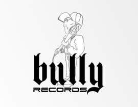 #224 for Design a Logo for BULLY RECORDS af milanche021ns
