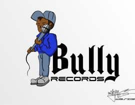 #258 cho Design a Logo for BULLY RECORDS bởi milanche021ns