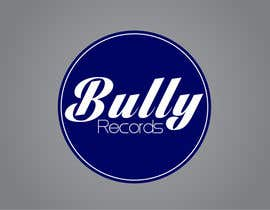 #4 cho Design a Logo for BULLY RECORDS bởi Haigo93