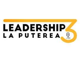 Nro 21 kilpailuun Leadership Event Logo käyttäjältä venky9291
