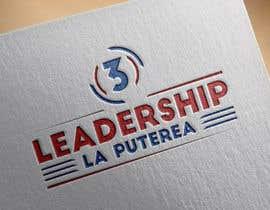 Nro 43 kilpailuun Leadership Event Logo käyttäjältä venky9291