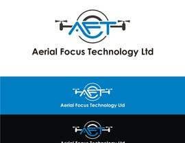pkrishna7676 tarafından Design a Logo for a UAV / Drone Photography company için no 4