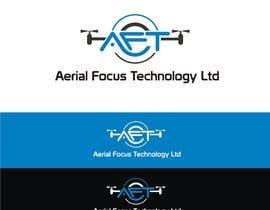 pkrishna7676 tarafından Design a Logo for a UAV / Drone Photography company için no 5