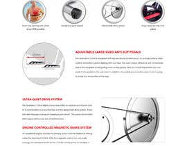 #10 for Responsive Design for our Productpage (Landingpage) by webidea12