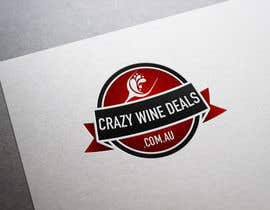 #16 for Design a Logo for CrazyWineDeals.com.au af BiancaN