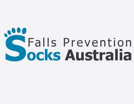#27 for Logo Design for Sock Company providing to Hospitals by Vodanhtk