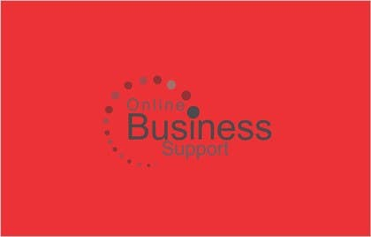 #283 for Design a Logo for a company - Online Business Support by sanchitabiswas