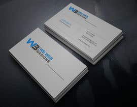 Mirzaafsana tarafından Design some Business Cards için no 3