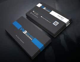 Mirzaafsana tarafından Design some Business Cards için no 9