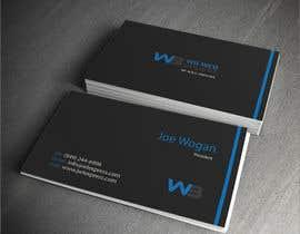 grapkisdesigner tarafından Design some Business Cards için no 60