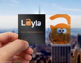 Nro 89 kilpailuun Business Card käyttäjältä designjack