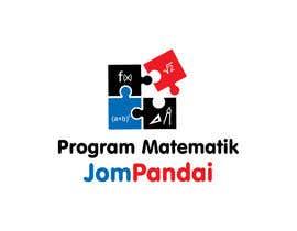 IqbalArt tarafından Develop a Brand Identity for JomPandai Maths için no 9