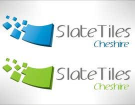 #17 cho Design a Logo for Slate Tiles Cheshire bởi imdadkhan