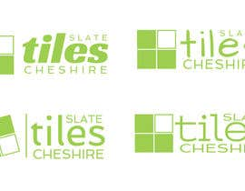 #25 cho Design a Logo for Slate Tiles Cheshire bởi codefive