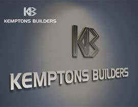 #183 for Design a Logo for Kemptons Builders by miglenamihaylova