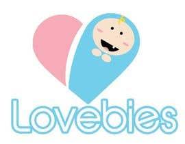 Nro 18 kilpailuun Design a Logo for Baby Store käyttäjältä brissiaboyd