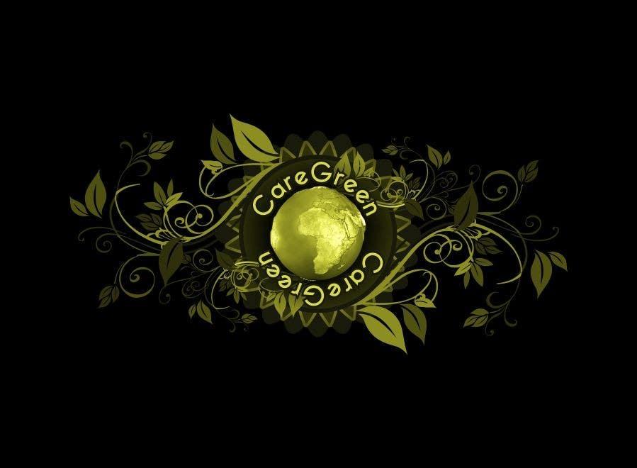 Penyertaan Peraduan #23 untuk Design a Logo for an eco-brand