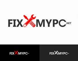 ArsalanZakir tarafından We Need A Logo URGENT for FixxMyPc.net için no 26