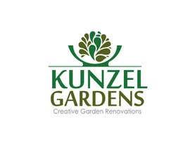 #22 cho Design a Logo for Kunzel Gardens bởi TOPSIDE