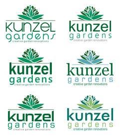 #77 for Design a Logo for Kunzel Gardens by TOPSIDE