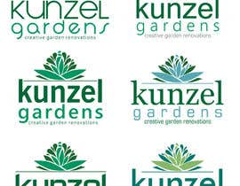 #77 for Design a Logo for Kunzel Gardens by TOPSIDE