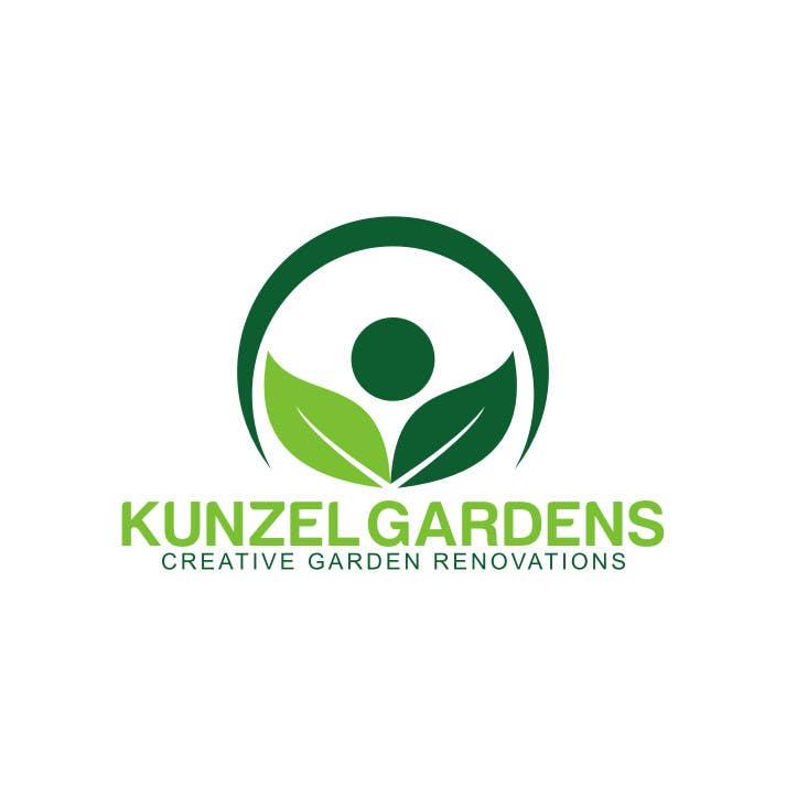 Inscrição nº 85 do Concurso para Design a Logo for Kunzel Gardens