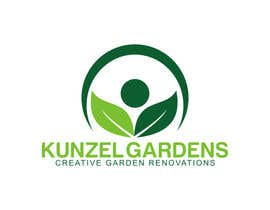#85 for Design a Logo for Kunzel Gardens by ibed05