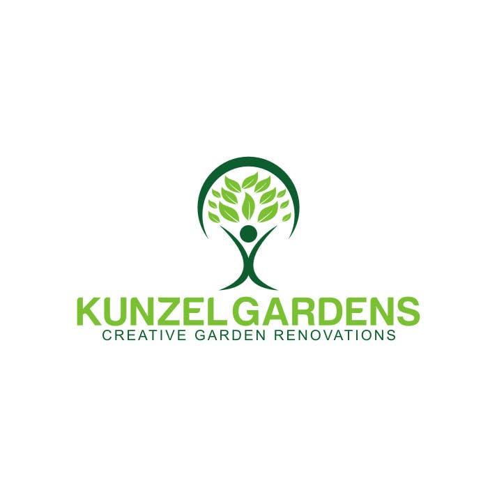 Inscrição nº 99 do Concurso para Design a Logo for Kunzel Gardens