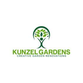 #103 for Design a Logo for Kunzel Gardens by ibed05