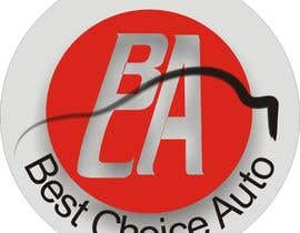 #7 para Design a Logo for Best Choice Auto por amitadeshpande