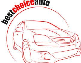 #1 para Design a Logo for Best Choice Auto por batiar
