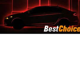 #14 para Design a Logo for Best Choice Auto por hudler66
