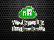 Graphic Design Entri Peraduan #38 for Dental logo Verwijspraktijk Haarlemmermeer