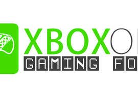 #16 untuk Design a Logo for a gaming forum website. oleh AlexxD