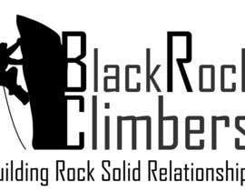 Nro 51 kilpailuun Design a serious Logo for a Mobile Rock Climbing company käyttäjältä Feladio