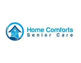 #40 untuk Design a Logo for Senior Home Care Bunisess oleh pkapil