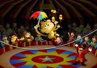 Graphic Design Contest Entry #24 for Illustration Design for Childrens Book - Circus Scene