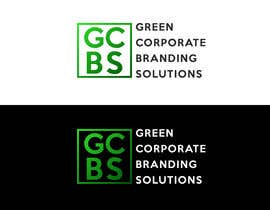 #36 for Design a Logo for - Green Corporate Branding Solutions by skip101