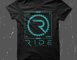 Nro 74 kilpailuun Design a T-Shirt for Motorcycle apparel Brand käyttäjältä erwinubaldo87